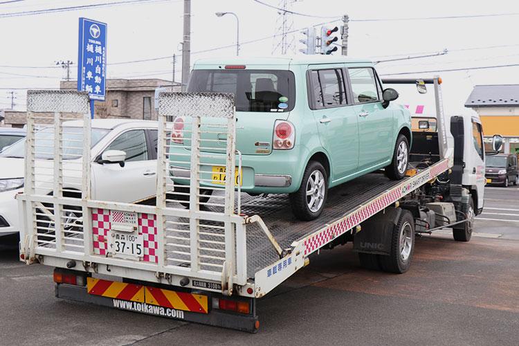 樋川自動車 保険