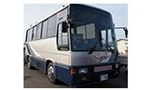 バス(日野レインボー)